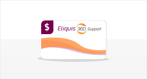 Savings And Support For Rx Eliquis Apixaban Safety Info